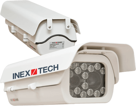 Inex Kamera
