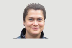 Anna Ilinskaya, MBA